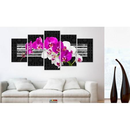 Quadro - Modeste orchidee - Quadri e decorazioni