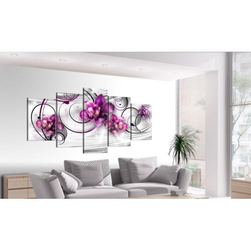Quadro - Orchidee e perle - Quadri e decorazioni