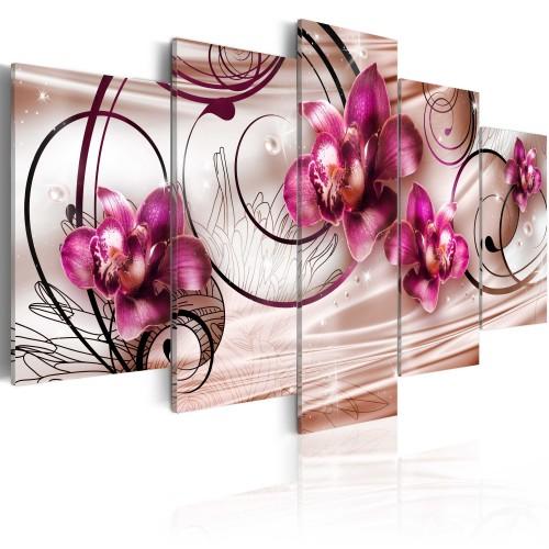 Quadro - La danza di perla - Quadri e decorazioni