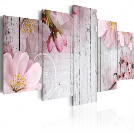 Quadro - Sottigliezza dei fiori - Quadri e decorazioni