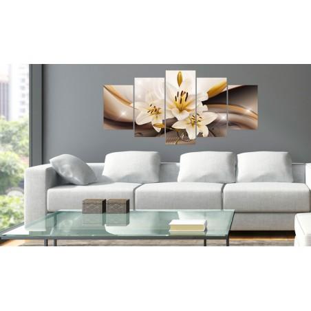 Quadro - Giglio lucido - Quadri e decorazioni