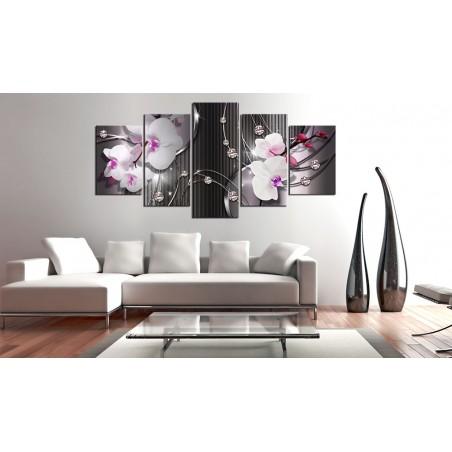 Quadro - Linguaggio dei fiori - Quadri e decorazioni
