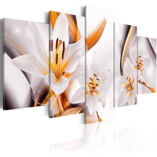 Quadro - Lilium regale - Quadri e decorazioni