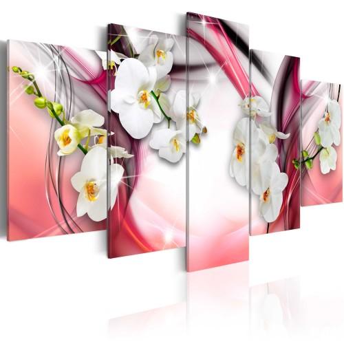 Quadro - Melodia rosa - Quadri e decorazioni