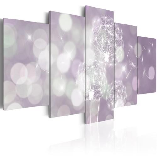 Quadro - Purple Concert - Quadri e decorazioni