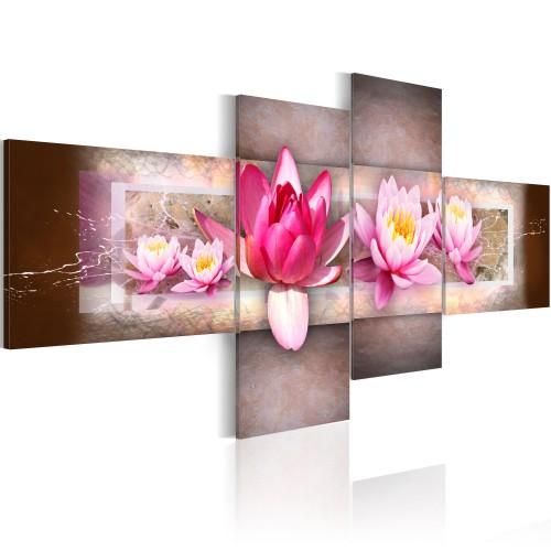 Quadro - Gigli delicati - Quadri e decorazioni
