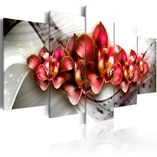 Quadro - Empire of the Orchid - Quadri e decorazioni