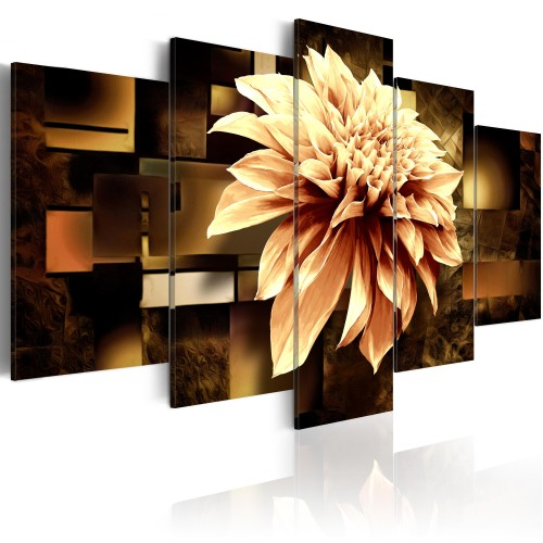 Quadro - Royal Dahlia - Quadri e decorazioni