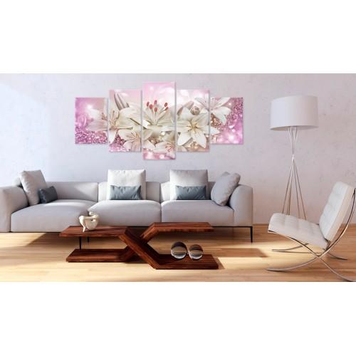 Quadro - Pink Courtship - Quadri e decorazioni