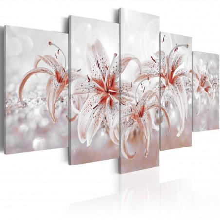 Quadro - Flowery Saga - Quadri e decorazioni