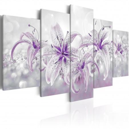 Quadro - Purple Graces - Quadri e decorazioni
