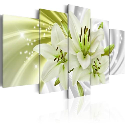 Quadro - Green Glow - Quadri e decorazioni