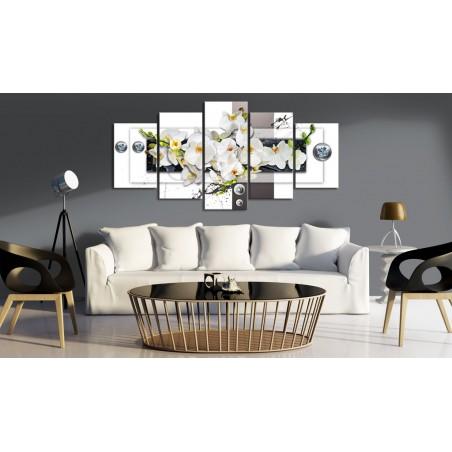 Quadro - Mechanical Orchid - Quadri e decorazioni