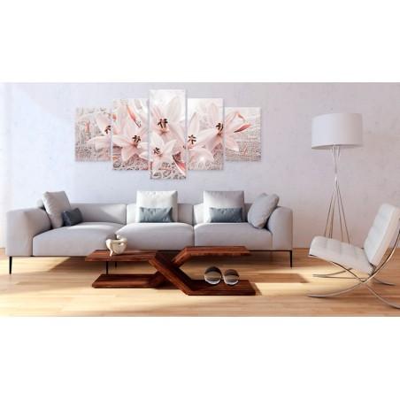 Quadro - Pink Poem - Quadri e decorazioni