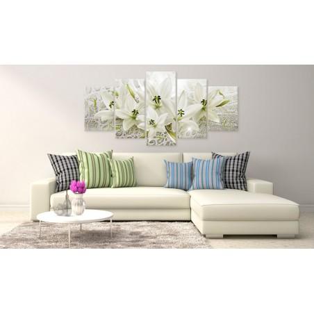 Quadro - Unique Flowers - Quadri e decorazioni