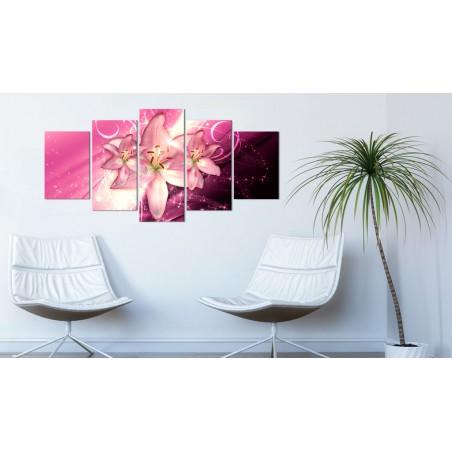 Quadro - Pink Heaven - Quadri e decorazioni