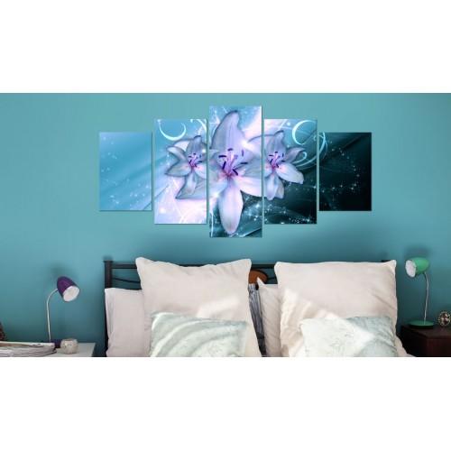 Quadro - Sapphire Nights - Quadri e decorazioni