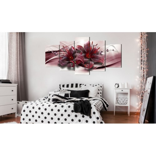 Quadro - Pink Lily - Quadri e decorazioni