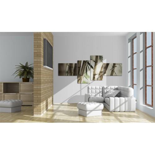 Quadro - Ispirati dal bambu' - Quadri e decorazioni