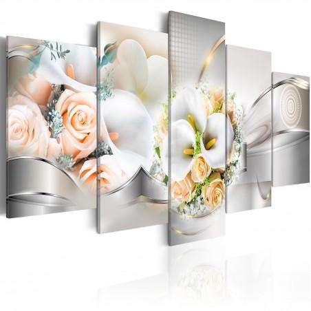 Quadro - Elegant Composition - Quadri e decorazioni