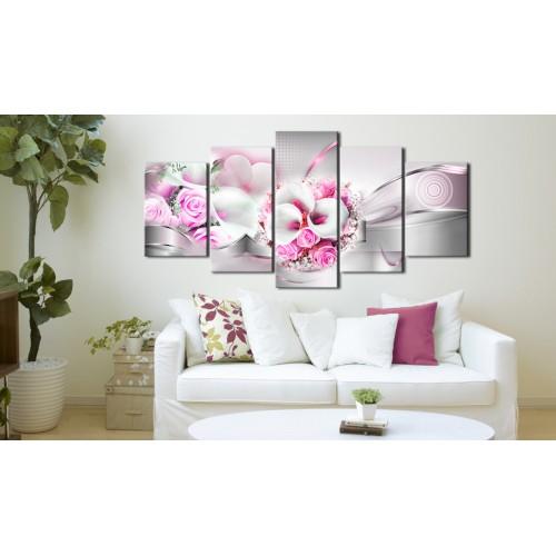 Quadro - Pink Marriage - Quadri e decorazioni