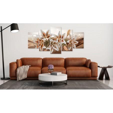 Quadro - Brown Graces - Quadri e decorazioni