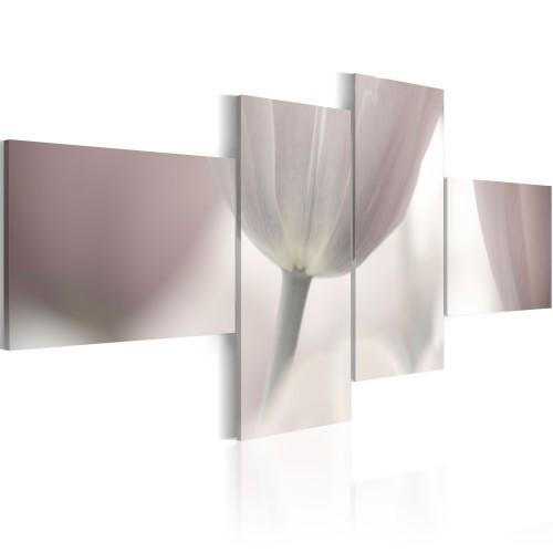 Quadro - Tulipano colori pastello - Quadri e decorazioni