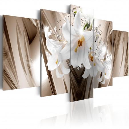 Quadro - Trapped Lily - Quadri e decorazioni