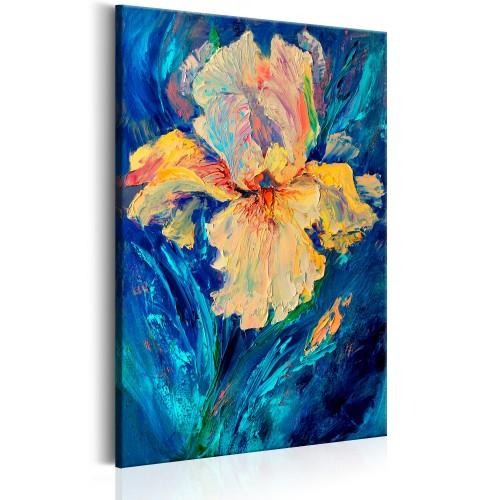 Quadro - Beautiful Iris - Quadri e decorazioni