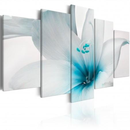 Quadro - Amarylis: Blue Charm - Quadri e decorazioni