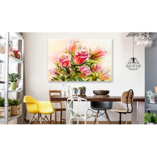 Quadro - Wonderful Roses - Quadri e decorazioni