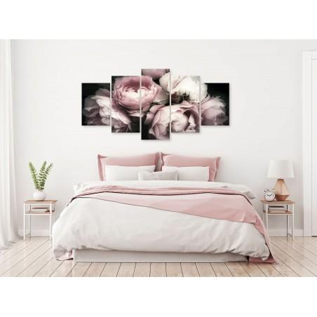Quadro - Smell of Rose (1 Part) Wide - Quadri e decorazioni