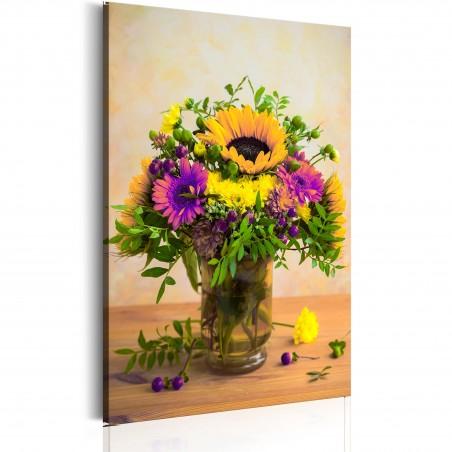 Quadro - Flowery Charm - Quadri e decorazioni