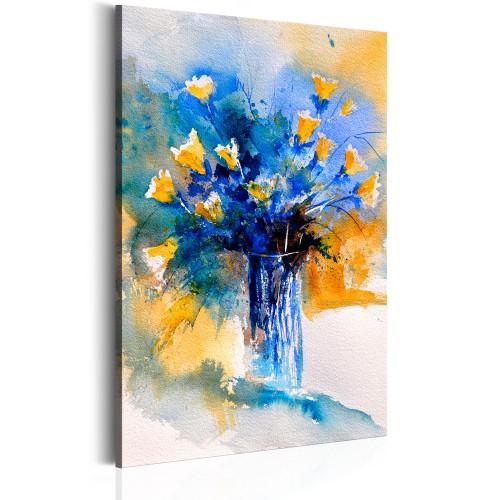 Quadro - Flowery Artistry - Quadri e decorazioni
