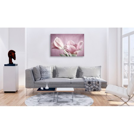 Quadro - Romantic Tulips - Quadri e decorazioni