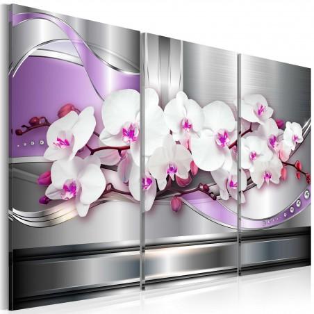 Quadro - Canzone dell'orchidea - Quadri e decorazioni