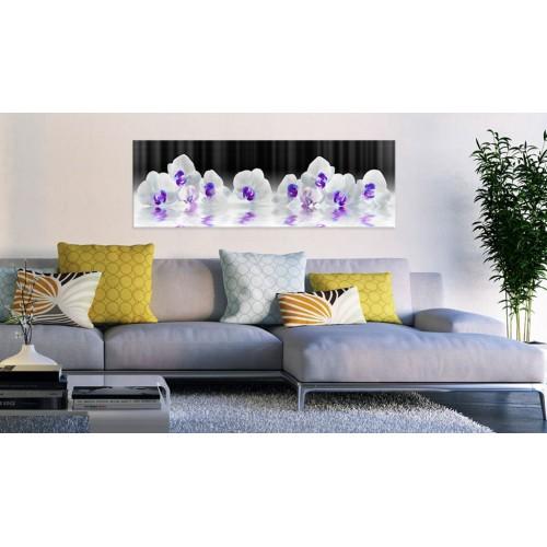 Quadro - Orchidee acquatiche - Quadri e decorazioni
