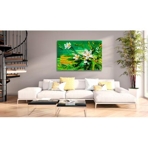 Quadro - Impressionist Style: Flowers - Quadri e decorazioni