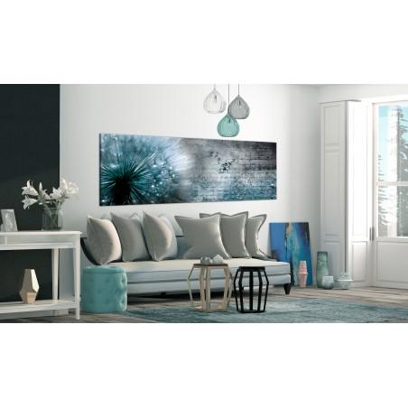 Quadro - Blue Dandelion - Quadri e decorazioni