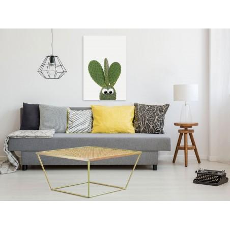 Quadro - Ear Cactus (1 Part) Vertical - Quadri e decorazioni
