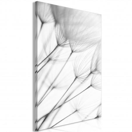 Quadro - Lightness of Moment (1 Part) Vertical - Quadri e decorazioni