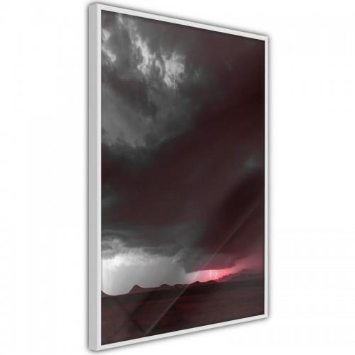 Poster - Dark Sky