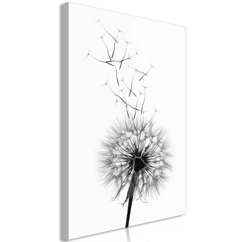 Quadro - Dandelion (1 Part) Vertical - Quadri e decorazioni