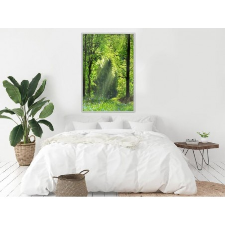 Poster - Forest Path