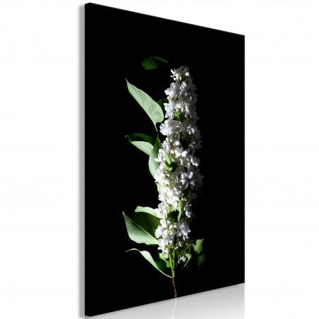 Quadro - White Lilacs (1 Part) Vertical - Quadri e decorazioni