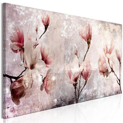 Quadro - Magnolia Charm (1 Part) Narrow - Quadri e decorazioni