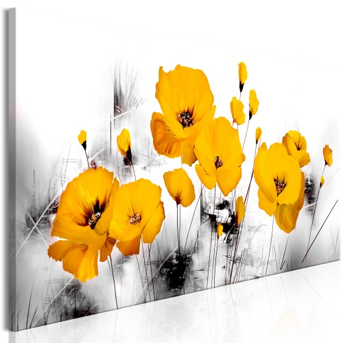 Quadro - Sunny Meadow (1 Part) Narrow - Quadri e decorazioni