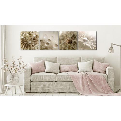 Quadro - Beige Summer - Quadri e decorazioni