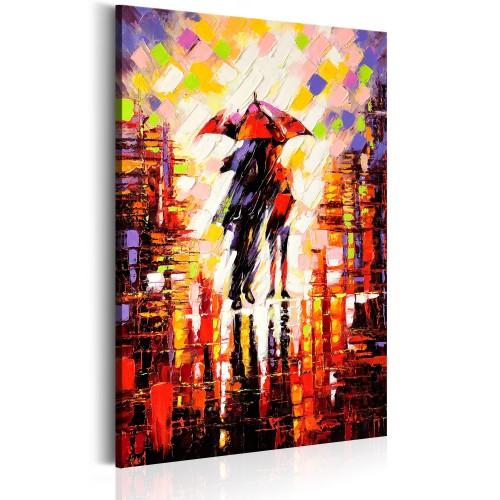 Quadro - Rain of Feelings - Quadri e decorazioni