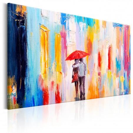 Quadro - Under the Love Umbrella - Quadri e decorazioni